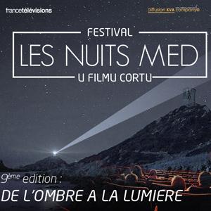 Brochure site Nuits MED
