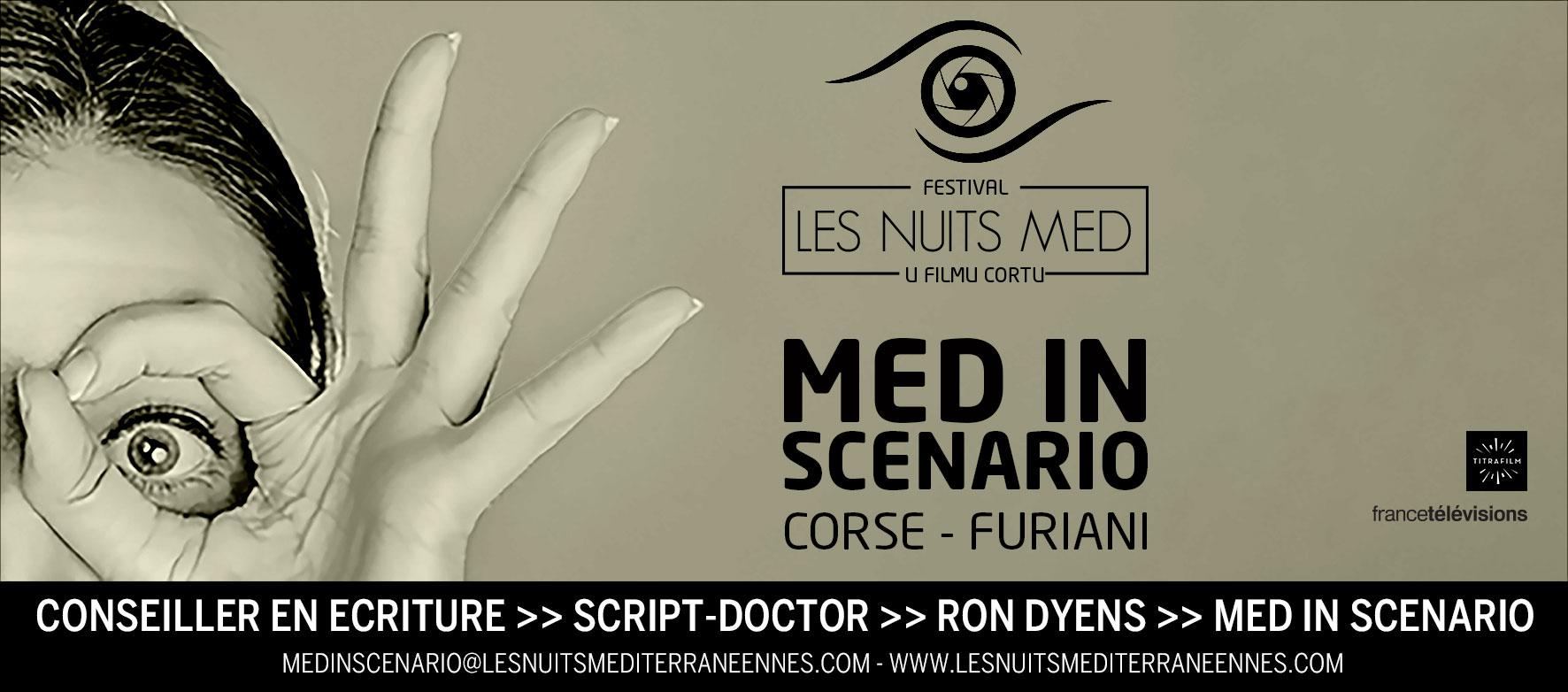 Nuits-MED-MED-IN-SCENARIO-Script-doctor